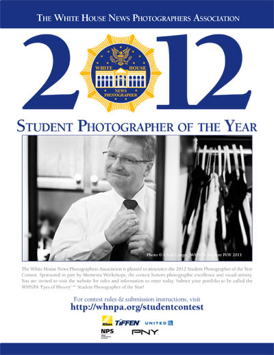 WHNPA Student Photographer of the Year Contest